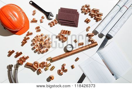 Civil Engineers Set