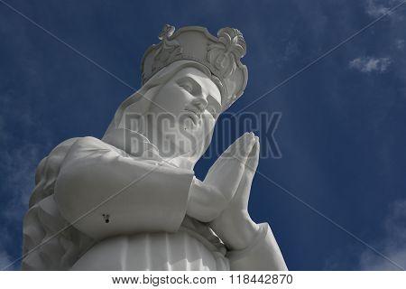 Imaculate Virgin Macas