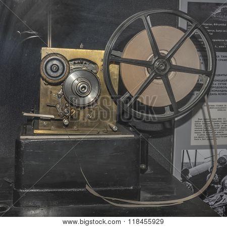 Telegraph 1939 Release