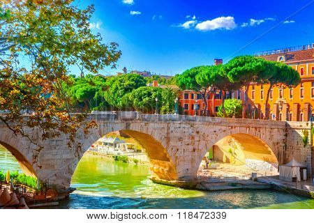 Bridge Cestio