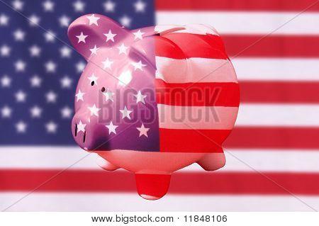 American Piggy