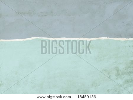 Dirty Ripped Paper Background