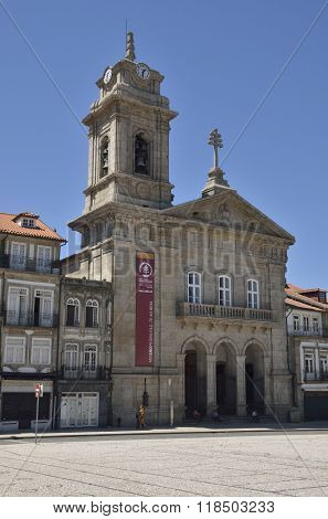 San Peter Church