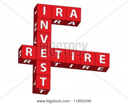 Ira, Invest And Retire