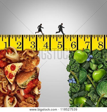 Healthy Lifestyle Change
