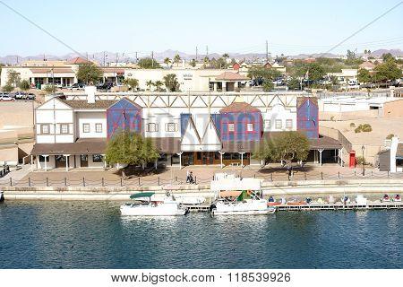 Lake Havasu City