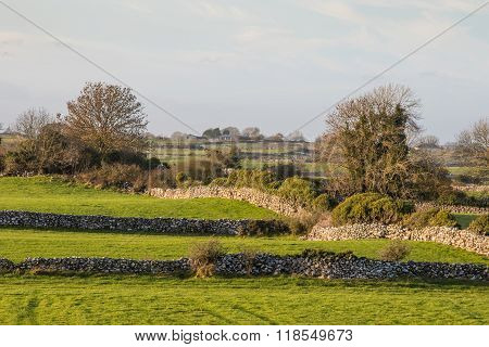 Cloughanover Pastures