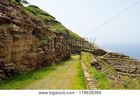 Mountain High Road