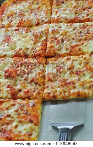 Margherita Pizza Food