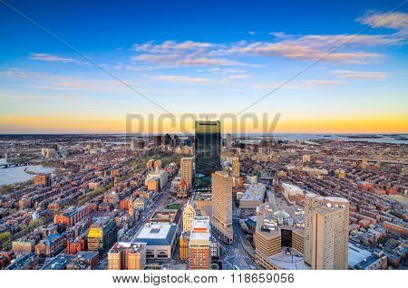 Boston, Massachusett