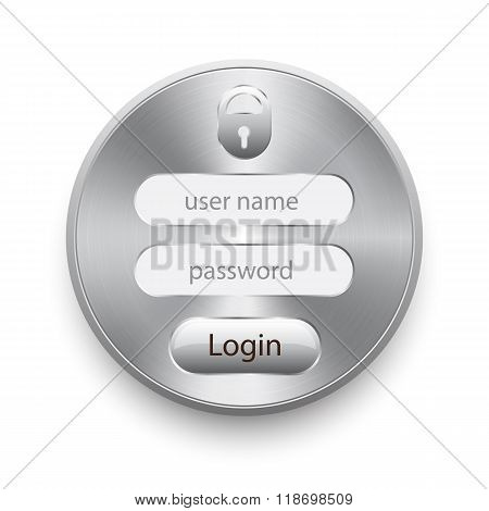 Vector Form Of Authorization