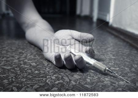 Narkomanie