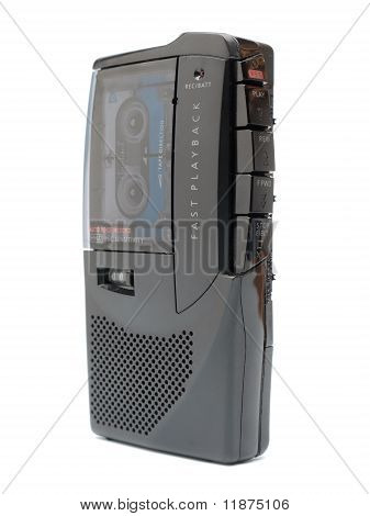 Analog Dictaphone