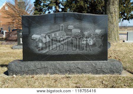 Farmer's Memorial