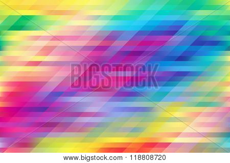 Colorful Mesh Background Horizontal And Diagonal Lines