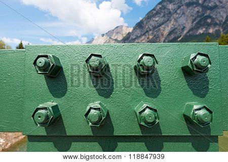 Bolts Of A Bridge