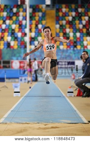 Turkcell Turkish Indoor Athletics Championships