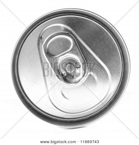 Soda Can Top