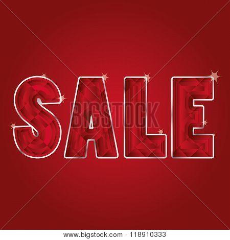 Ruby The Inscription Sale
