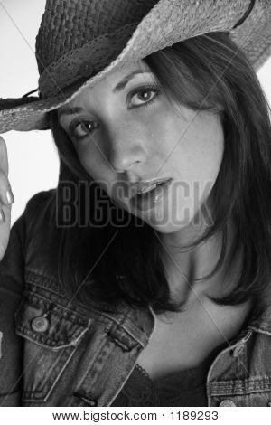 Cowgirl 9