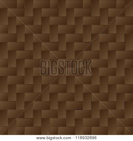 Dark Skintone Blocks Background