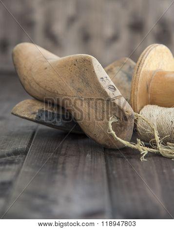 The Cobbler's Tools
