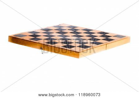 Chess Board In The Air