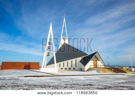 Olafsvik Church