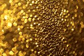 Adorable sparkling relief opaque golden colorful yellow glisten stylish luxury textured glass backdrop beautiful decoration texture horizontal picture poster
