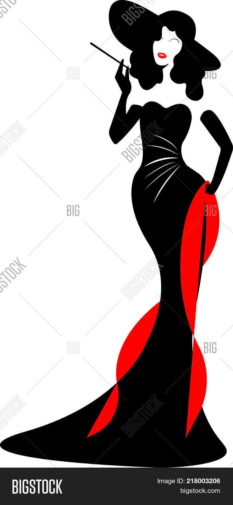 Shop Logo Fashion Vector Photo Free Trial Bigstock