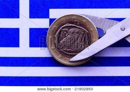 Euro in danger