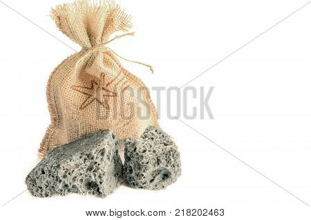 Carbon Dulce Isolated Image