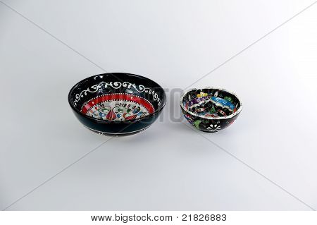 authentic hand made bowl
