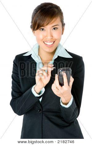 Asian Business Technology