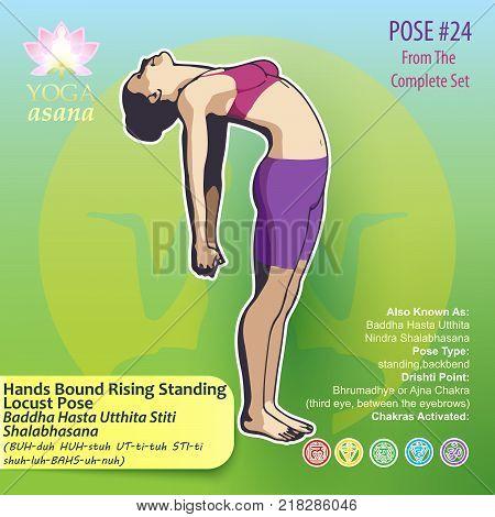 23 Yoga Swaying Palm Tree