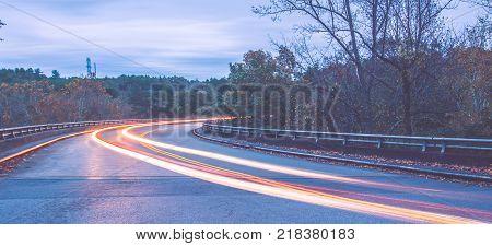 Charlotte North Carolina Street Scenes Early Morning