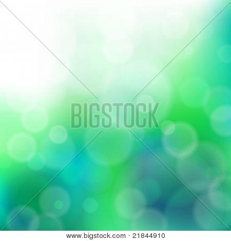 abstracte lichte achtergrond. Vectorillustratie