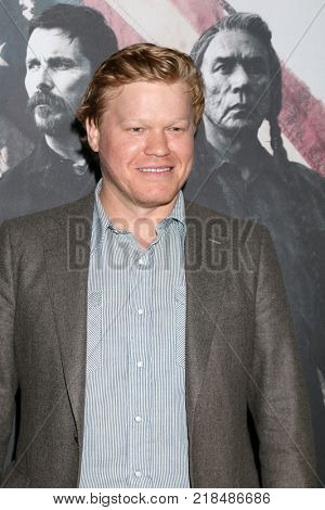 LOS ANGELES - DEC 14:  Jesse Plemons at the