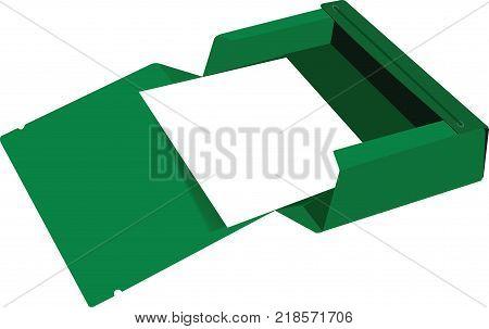 folder for green office wallets folder for green office wallets
