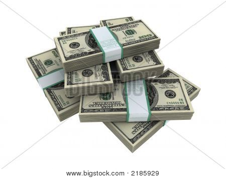 Money Bundles