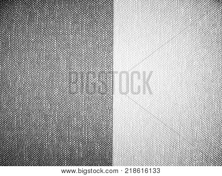 canvas fabric cotton abstract backdrop background classic closeup color dense material design detail fashion fiber gray grey cloth grunge material natural pattern retro rough style surface textile texture textured textures coarse fabrics vintage white