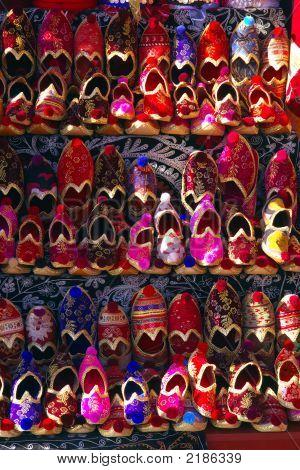 Turkish Slippers