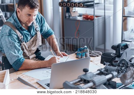 Satisfied Self-employed Engineer