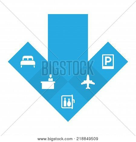 Collection Road Sign Vector & Photo (Free Trial) | Bigstock