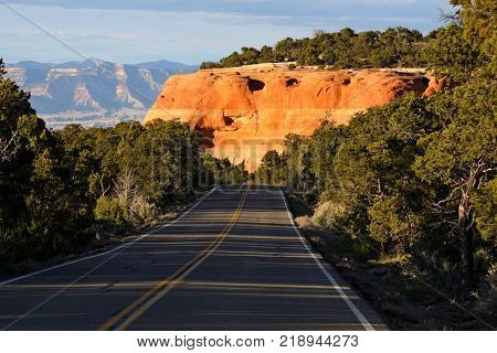 Colorado National Monument preserves one of the grand landscapes of the American West