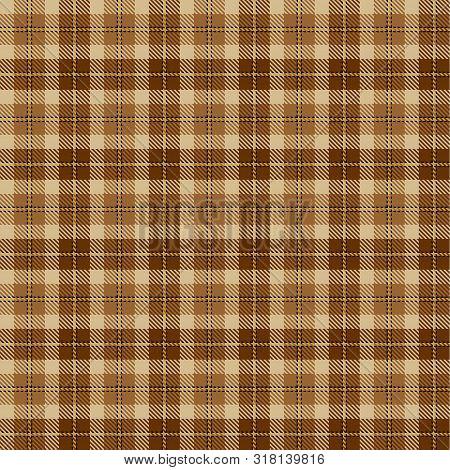 Tartan  Plaid  Seamless Pattern Background.