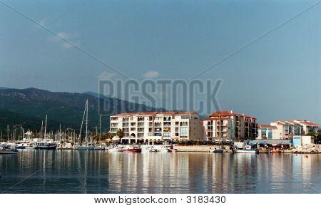 Port Argelès