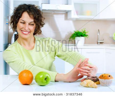 Правильное питание: советы диетолога VK