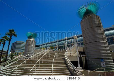 Long Beach Convention Center, Kalifornien, Usa