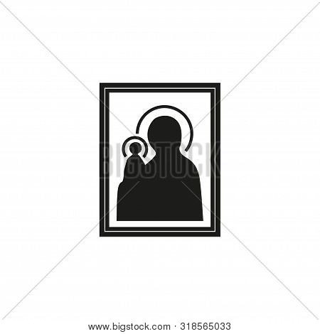 Icon Of Our Lady Of Orthodoxy Catholicism